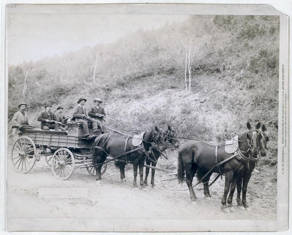 conquete ouest americain histoire wild far ouest 30 A la conquête de lOuest Américain