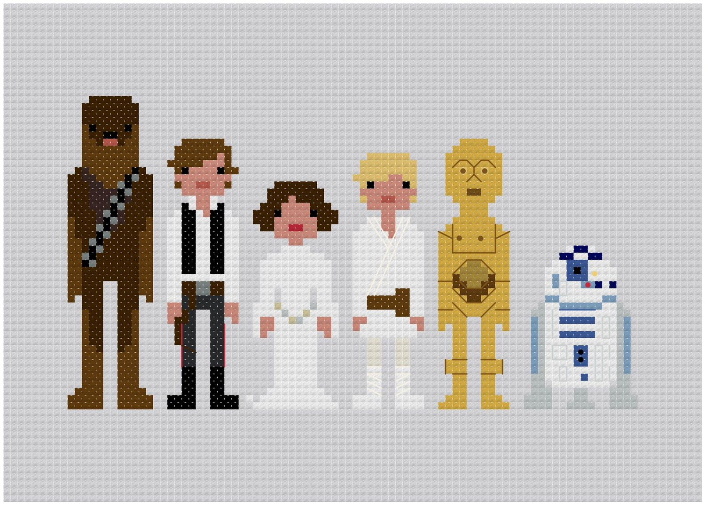 pixel art geek