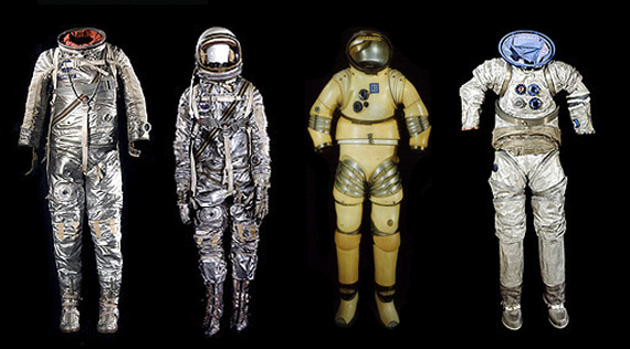 hd nasa space suit design - photo #19