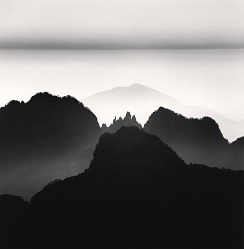 paysage minimaliste kenna mickael carre noir blanc 03 Les paysages minimalistes de Michael Kenna