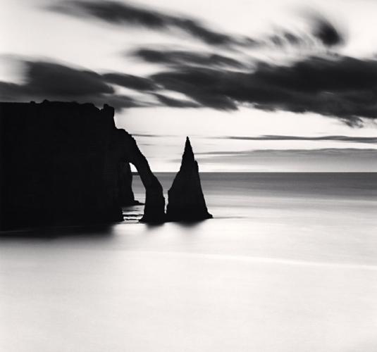 paysage minimaliste kenna mickael carre noir blanc 08 Les paysages minimalistes de Michael Kenna