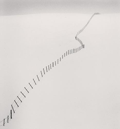 paysage minimaliste kenna mickael carre noir blanc 09 Les paysages minimalistes de Michael Kenna