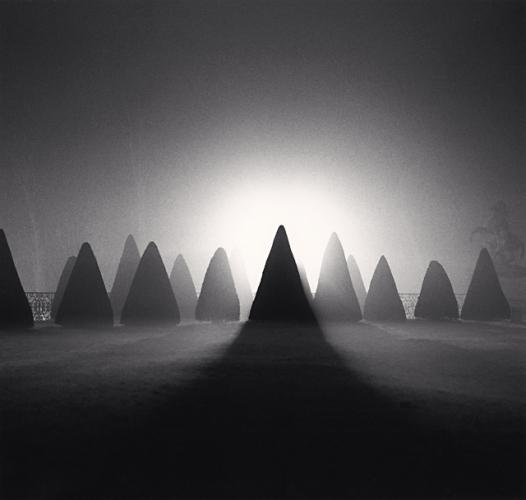 Les paysages minimalistes de michael kenna la boite verte for Photographie minimaliste