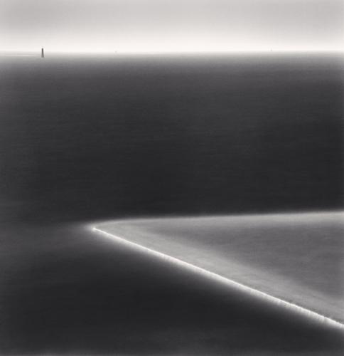 paysage minimaliste kenna mickael carre noir blanc 13 Les paysages minimalistes de Michael Kenna