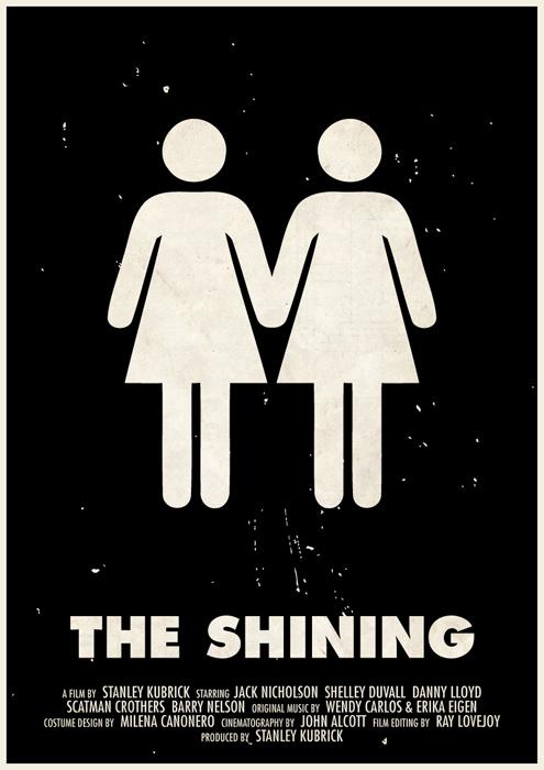 stanley kubrick affiche icone 09 Affiches des films de Stanley Kubrick en pictogrammes