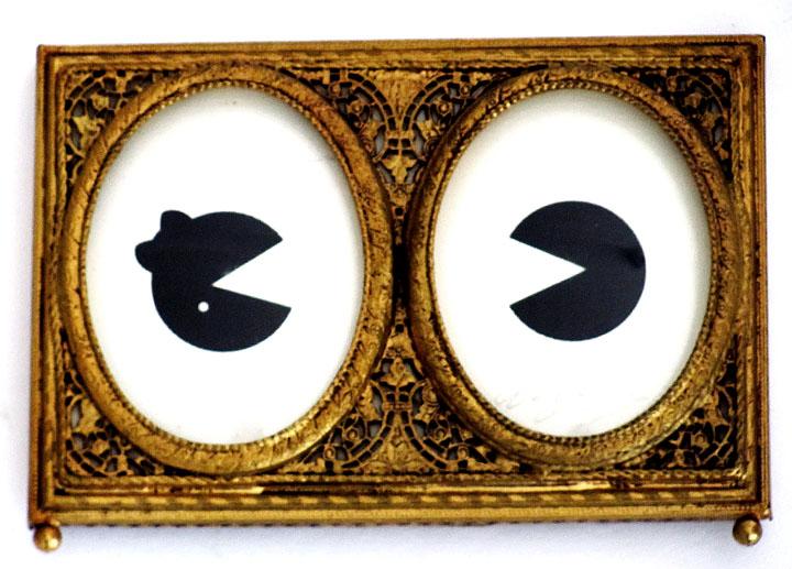 silhouette personnage celebre papier 53 Silhouettes de figures populaires en papier
