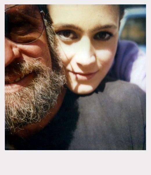 blade runner tournage polaroid 18 Blade Runner Polaroids