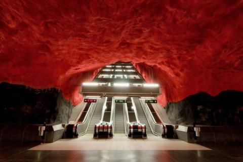Metro-Stockholm-Station-Art-01