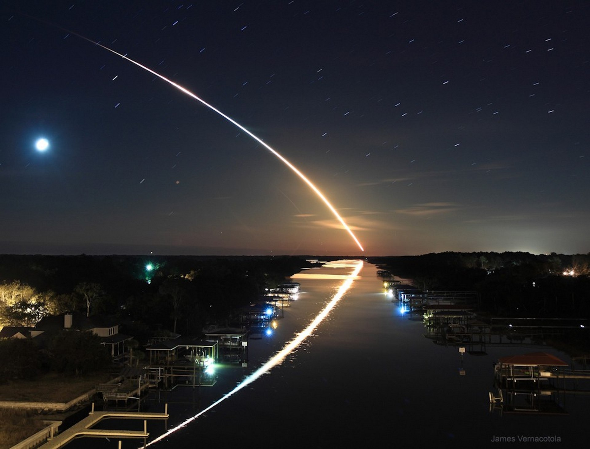 amazing shooting stars space - photo #20