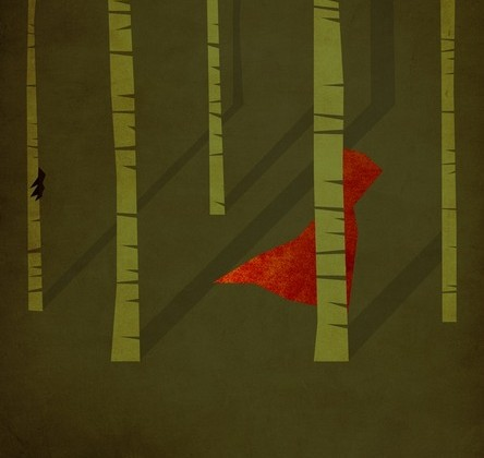 affiche-minimale-illustration-conte-fee-enfant-01