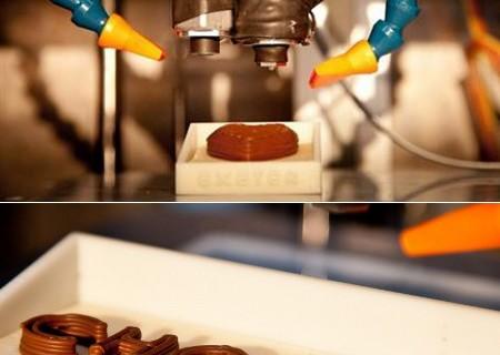 chocolate-printer
