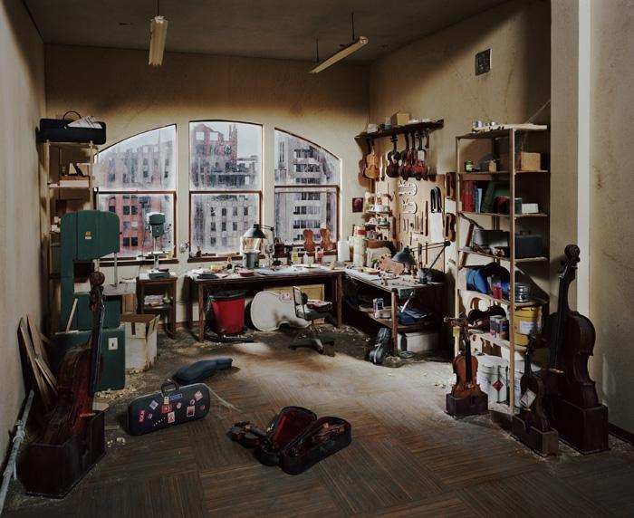 Shoe Shop Allemand