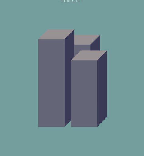 Affiche-Minimaliste-Jeu-Video-01