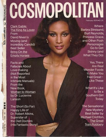 Histoire COSMOPOLITAN MAGAZINE 24 Historique des couvertures de Cosmopolitan Magazine de 1896 à 1976