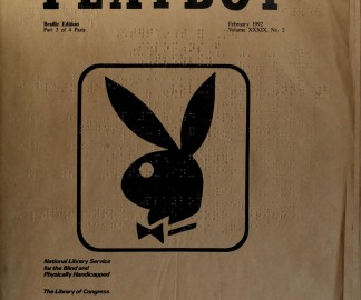 Playboy-braille-Couverture