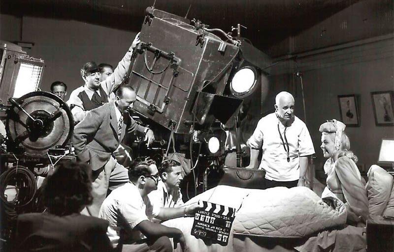 Romance Of The High Seas (1947)
