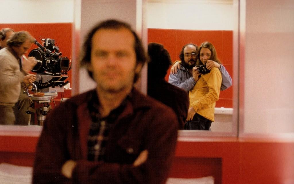 S Sur Des Tournages De Films The Shining