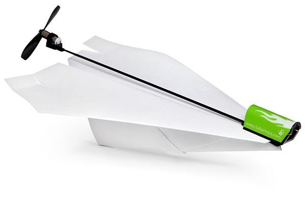 avion-papier-moteur-electrique