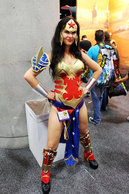 costume deguisement cosplay comic con 2011 04 Les meilleurs costumes de Comic Con 2011