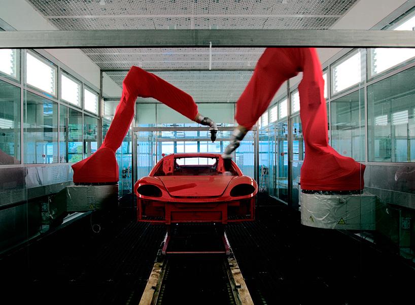 Visite de l'usine Ferrari ! (galerie & vidéo sur Bidfoly.com) By Laboiteverte Visite-usine-ferrari-voiture-interieur-01