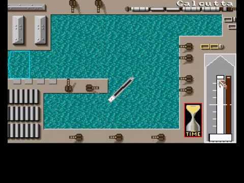 100 jeux Amiga en 10 minutes