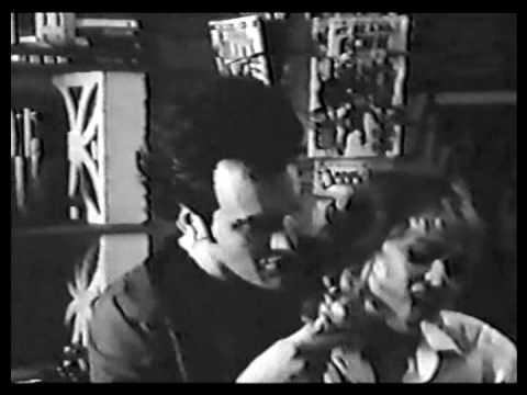 Le premier film de Quentin Tarantino