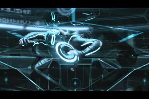 La technologie de TRON : Legacy