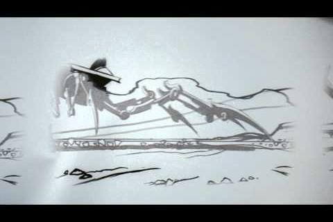 Animation à base de Subaru