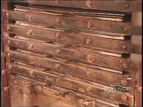 La fabrication des gommes