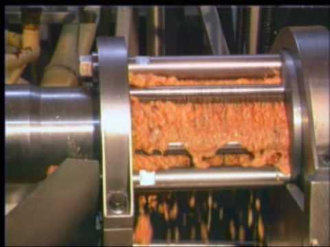 Comment séparer la viande des os ?