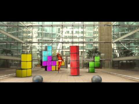 Le film Tetris