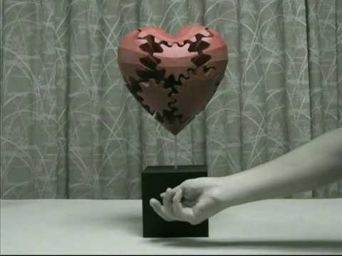 Les engrenages du coeur