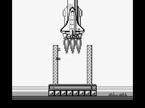 La fin de Tetris