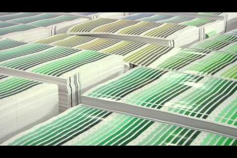 Comment Pantone fabrique ses couleurs