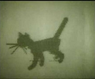 Animation créée par ordinateur en 1968