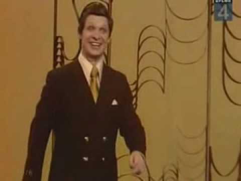 Eduard Hil, le gars qui chante trololololololo