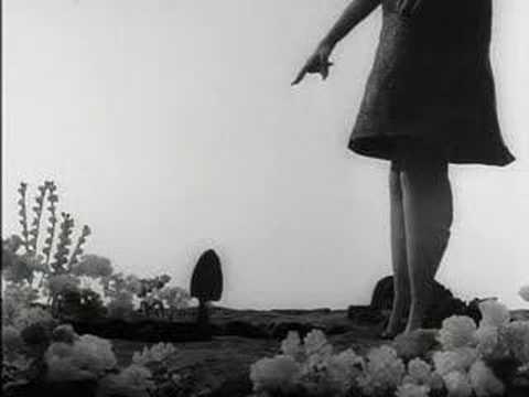 Le premier court métrage de Tim Burton : Vincent