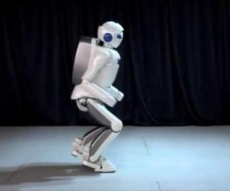 Run Robot, Run !