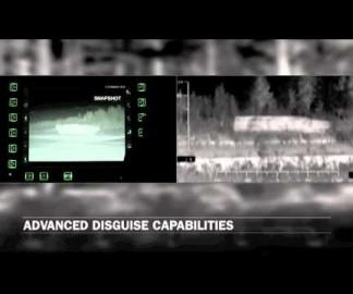 Un tank invisible aux caméras infrarouges