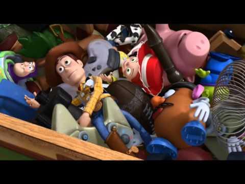 25 ans de Pixar en vidéo