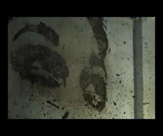 Du graffiti explosif