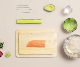 L'art de la cuisine par Ikea