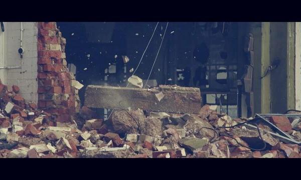 Remolition
