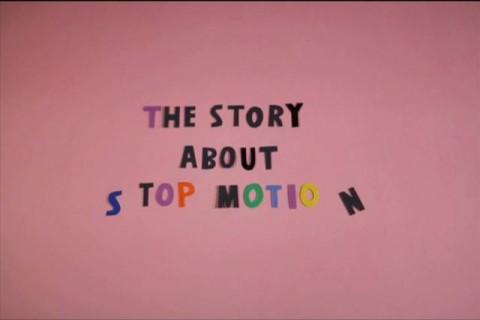 L'histoire du Stop Motion en Stop Motion