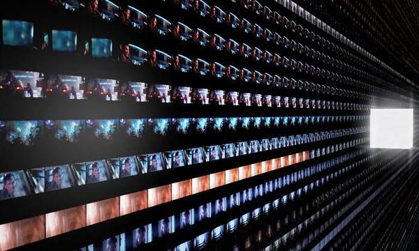 Hommage à Blade Runner en 3.6 gigapixels