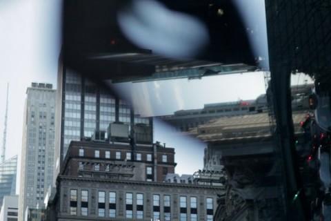Réflections à New York City