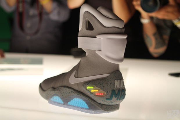 Nike Mag Prix Ebay