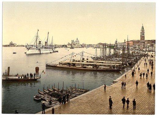 ancienne-vieille-photo-Venise-couleur-01