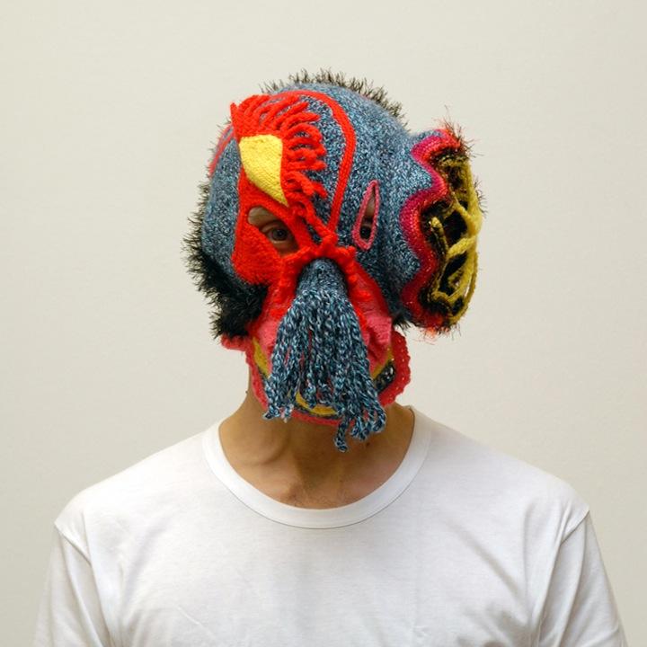 cagoule laine 01 Des cagoules en laine hautes en couleur