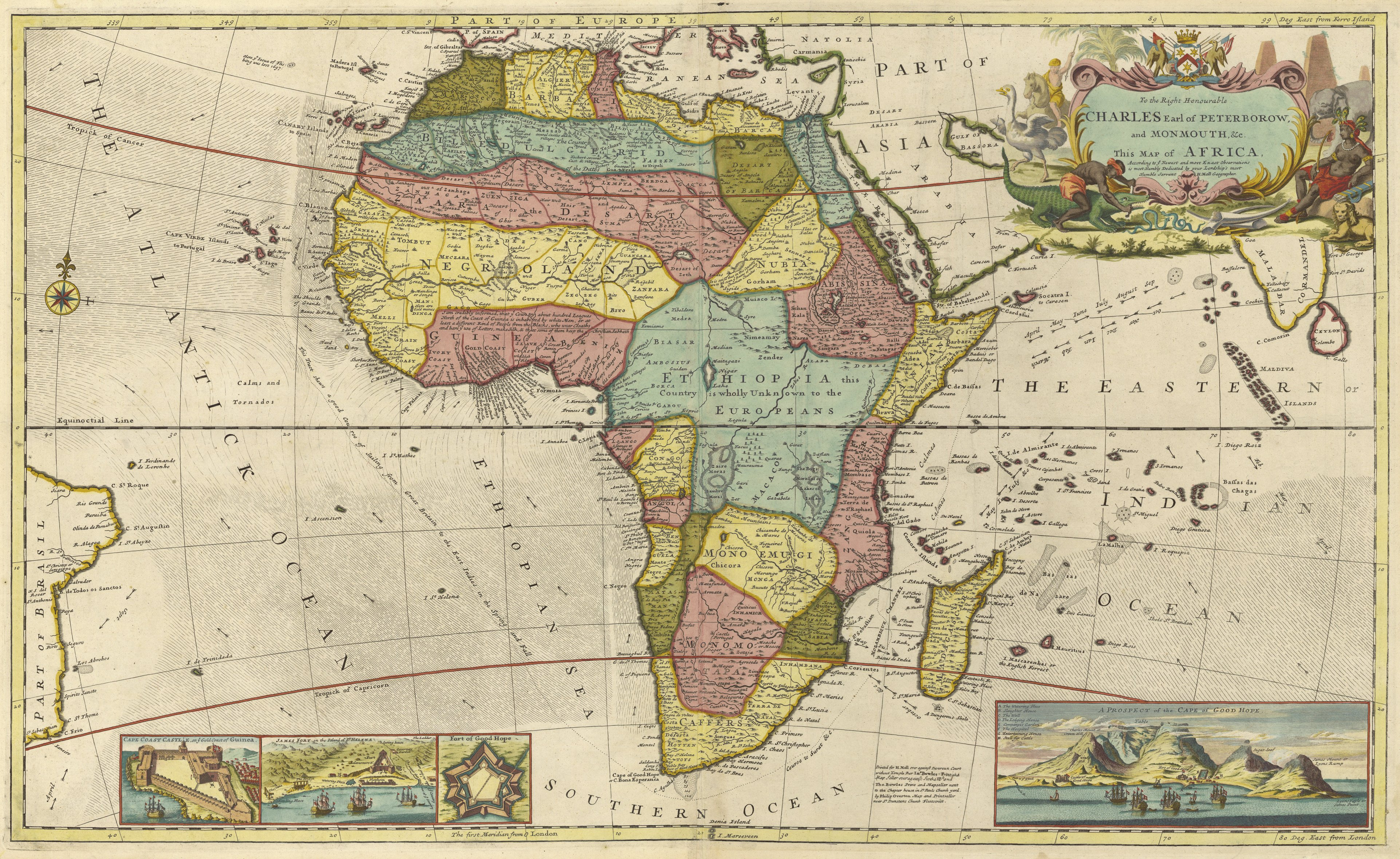 An introduction to the history of gambia first colonized by portugal